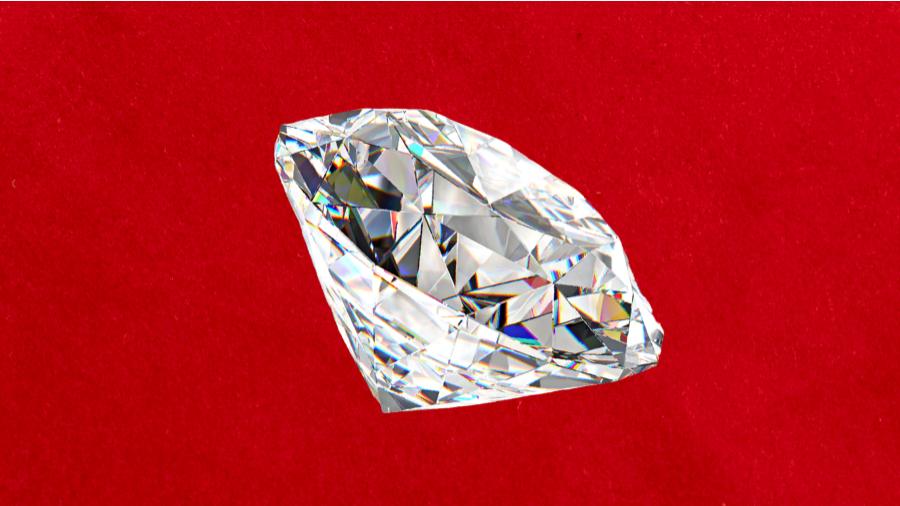 Оценить бриллианты
